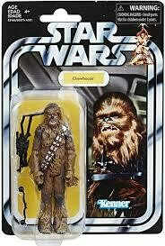 The Vintage Collection Chewbacca #141