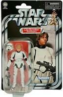 Star Wars The Vintage Collection Luke Skywalker (Stormtrooper)