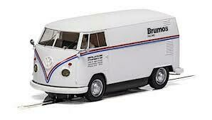 BRUMOS RACING VW PANEL VAN