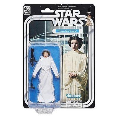 Princess Leia 6inch 40th anniversary
