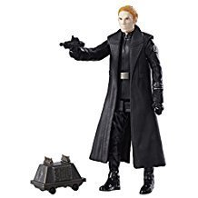 Hux Force Link