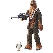 Chewbacca Force Link