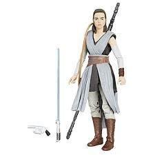 """Rey Jedi Training 6"""""""