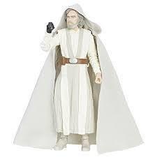 """Luke Skywalker Jedi Master 6"""""""