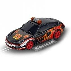 """Carrera 30827 Porsche 911 Carrera """"No.11"""" , Digital 132 w/Lights"""
