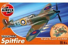 AIRFIX QUICK BUILD SPITFIRE
