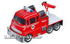 CARRERA 30861 FIRST RESPONDER WITH LIGHTS AND SOUNDS
