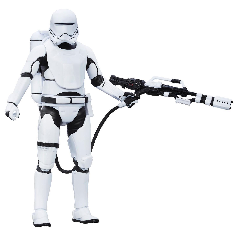 """Flame Trooper  6"""""""