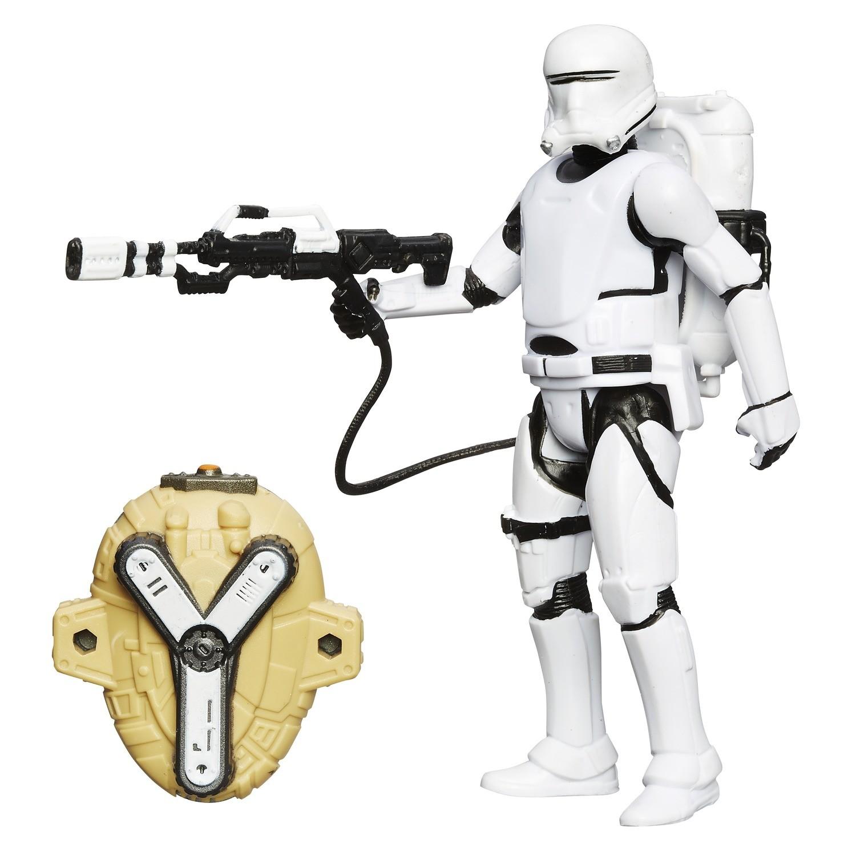 1st Order Flame Trooper