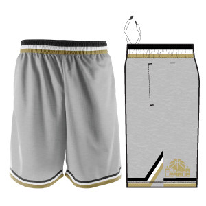 Closer League Game Shorts
