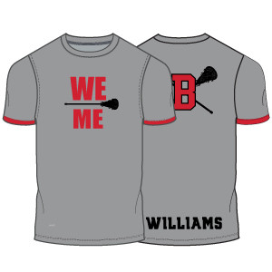 Baldwinsville Bee's Shooter Shirt (Optional)