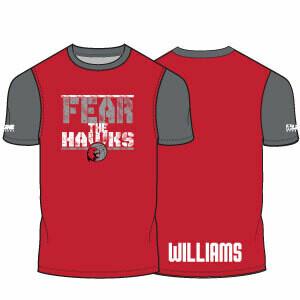 Haddon TWP Shooter Shirt