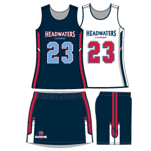 Headwaters Girls Uniform