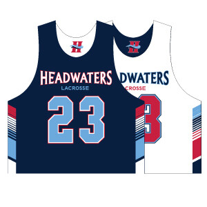 Headwaters Boys Replacement Reversible