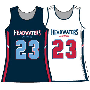 Headwaters Girls Replacement Reversible