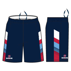 Headwaters Boys Replacement Shorts