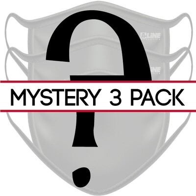 Mystery Mask 3 PACK