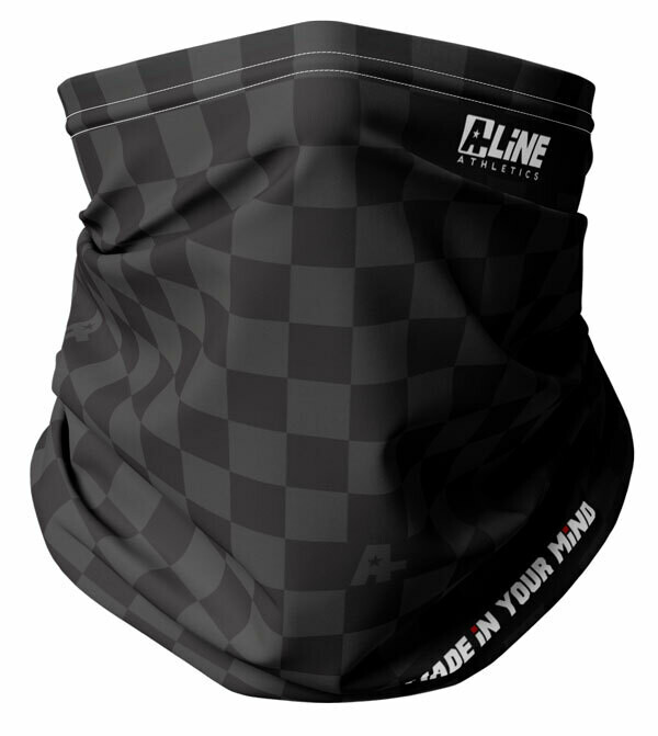 Checker Gaiter