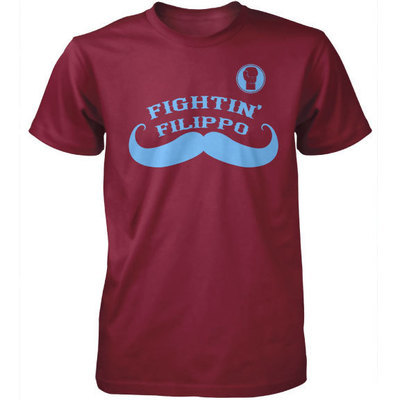 Fightin' Filippo T-Shirts