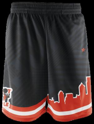 SBNP Shorts