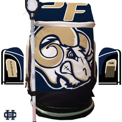 Spring-Ford Lacrosse Equipment Backpack