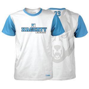 Hagerty Lacrosse Husky Shooter