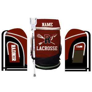 Radnor Lacrosse Expedition Gear Bag- Click to Order