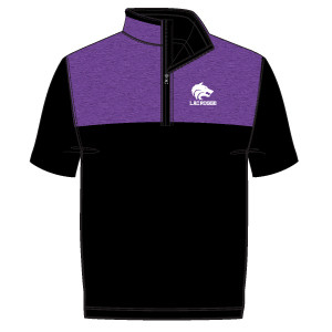 Timber Creek Short Sleeve 1/4 Zip
