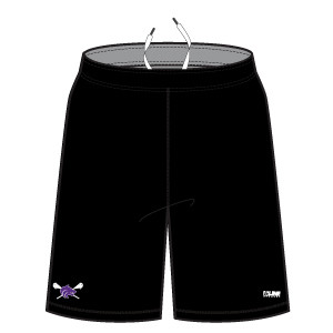 Timber Creek Short- Black