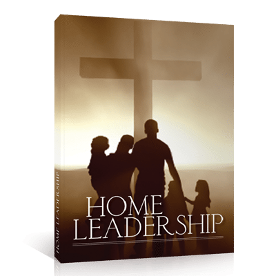 NEW! HOME LEADERSHIP