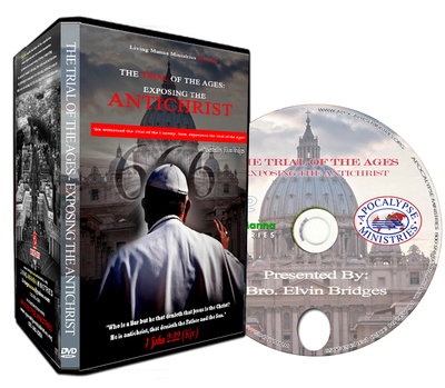 THE TRIAL OF THE AGES: EXPOSING THE ANTICHRIST