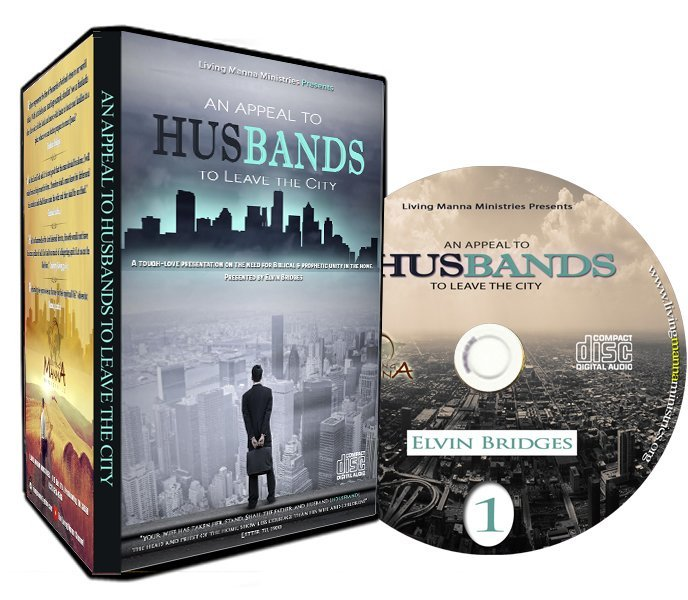 AN APPEAL TO HUSBANDS TO LEAVE THE CITY (Audio)