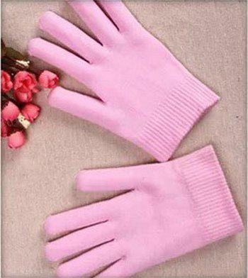 SPA-перчатки с натуральной гелевой прокладкой