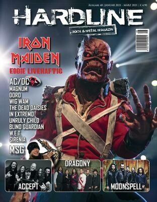 Hardline Magazin Ausgabe 47