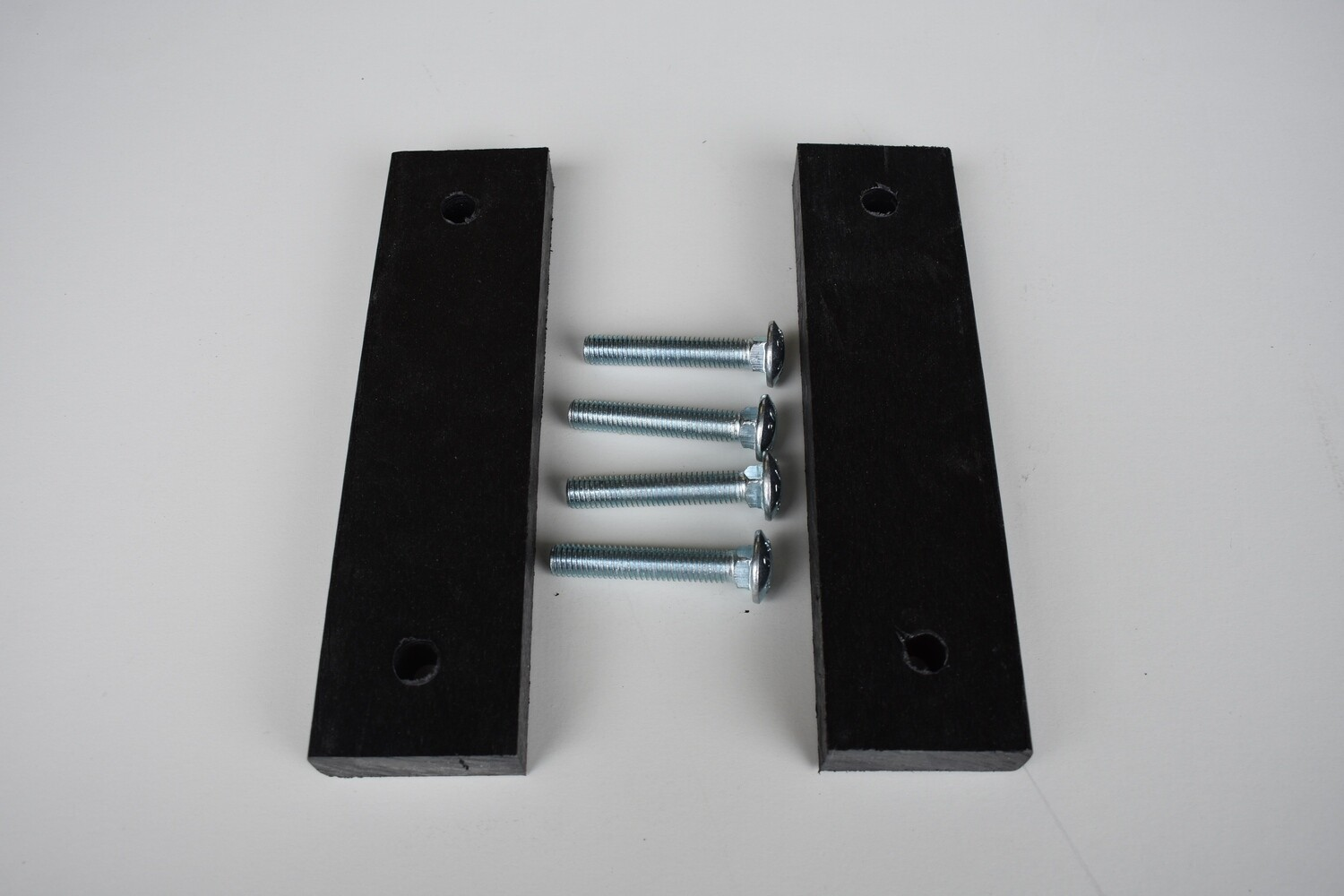 Body Axle Risers for Mini Mate Camper