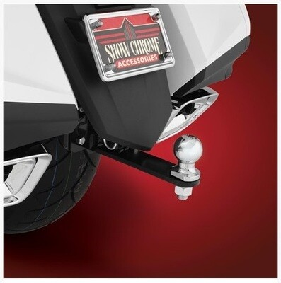 Honda Goldwing Hitch GL1800 2018