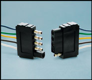 Flat 5 Plugs