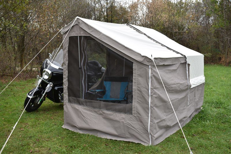 Mini Mate Camper (Deluxe Package)