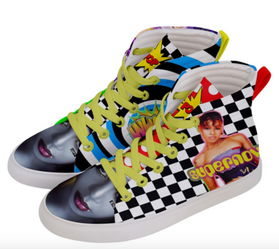 Lefteye Shoes