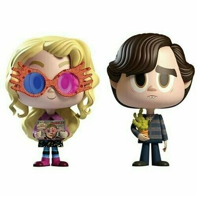 Funko VYNL - Harry Potter - Luna & Neville