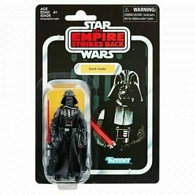 Star Wars - Vintage Collection - VC08 Darth Vader (ESB)
