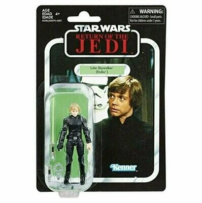 Star Wars - Vintage Collection - VC23 Luke Skywalker (Jedi Knight)