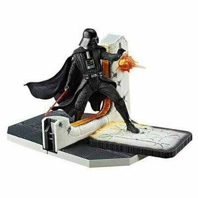 Star Wars - The Black Series - Centerpiece - Darth Vader Statue