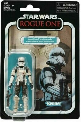 Star Wars - Vintage Collection - VC148 Imperial Assault Tank Commander