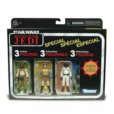 Star Wars - Vintage Collection - Skiff Guard 3-Pack