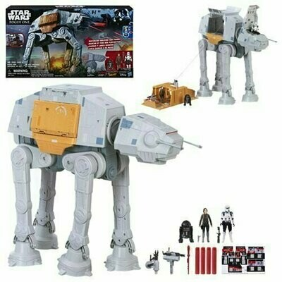 Star Wars - Rogue One 3.75 - Rapid Fire Imperial AT-ACT
