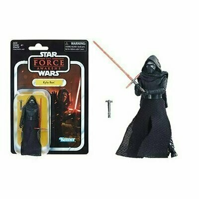 Star Wars - Vintage Collection - VC117 Kylo Ren