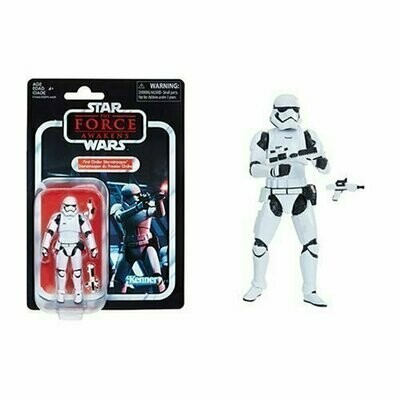 Star Wars - Vintage Collection - VC118 First Order Stormtrooper
