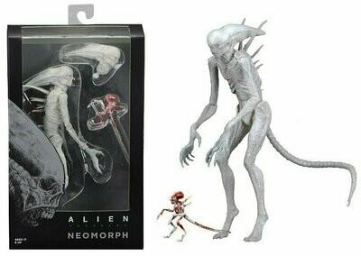 NECA - Alien Covenant - Neomorph Alien with Baby