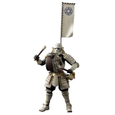 Star Wars - Meisho Movie Realization Action Figure - Taikoyaku Stormtrooper